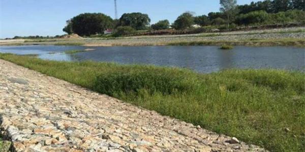 河道护岸护坡工程