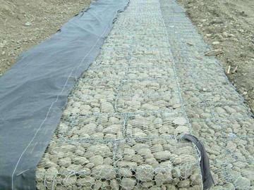 5%锌铝合金石笼网