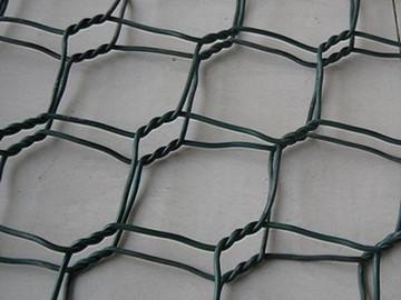 涂塑石笼网