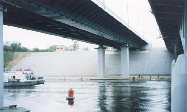 自然灾害治理工程