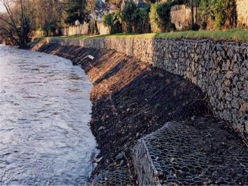河道基础加固格宾网