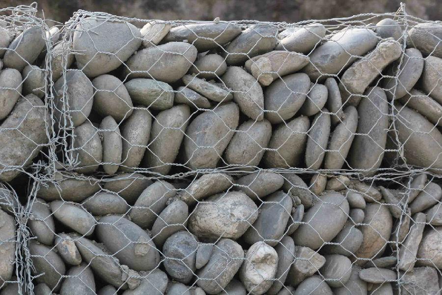 湖南长沙石笼网